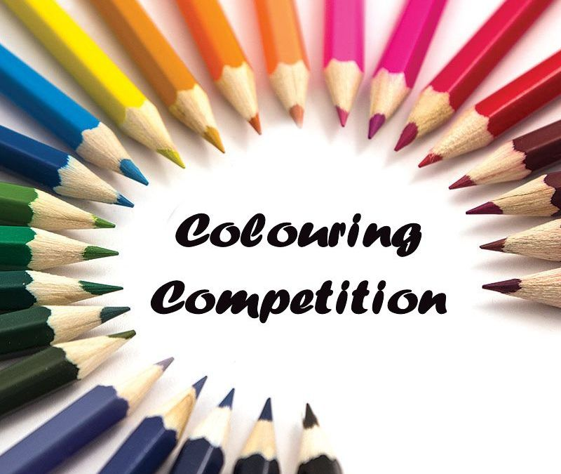 Mothers Day Colouring Competiton