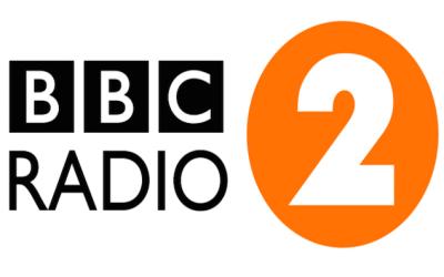 Andrew on Radio 2