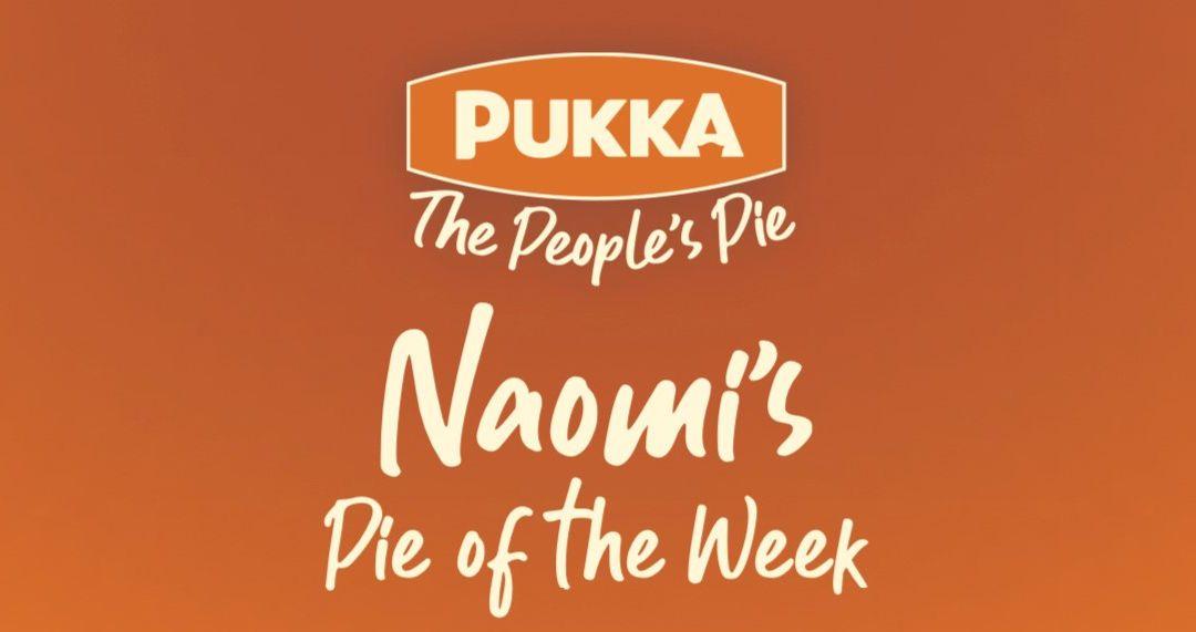 It's Pie Week!