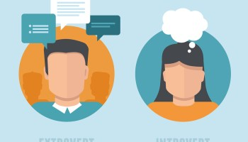 Take Our Introvert/Extrovert Quiz, Plus 5 Relationship Tips