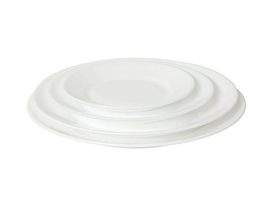 Dessertbord Basic