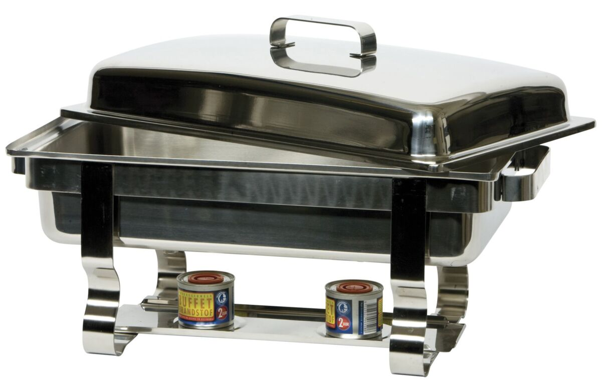 Chafing dish 1 x 1/1 GN