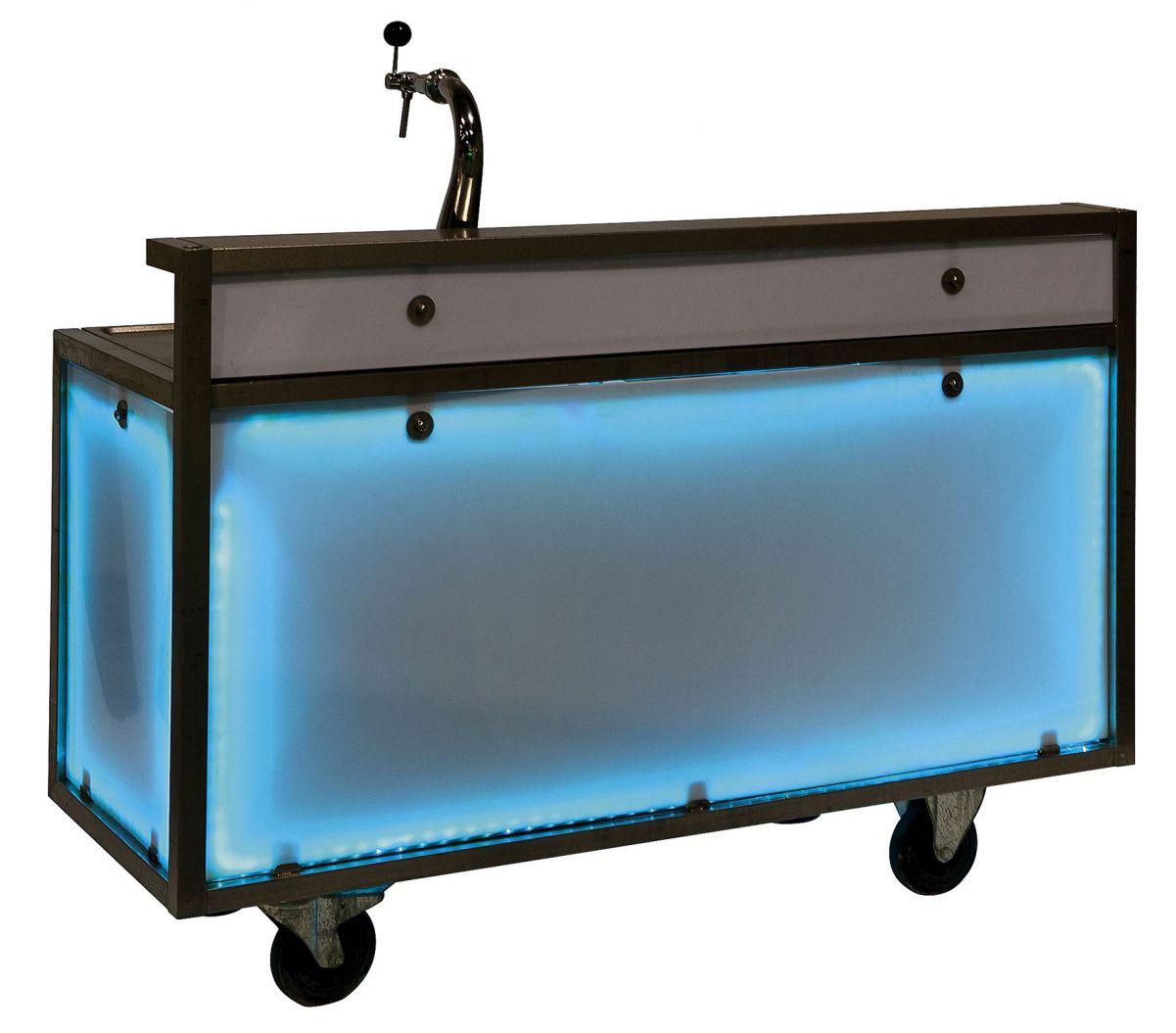 LED bar / uitgifte