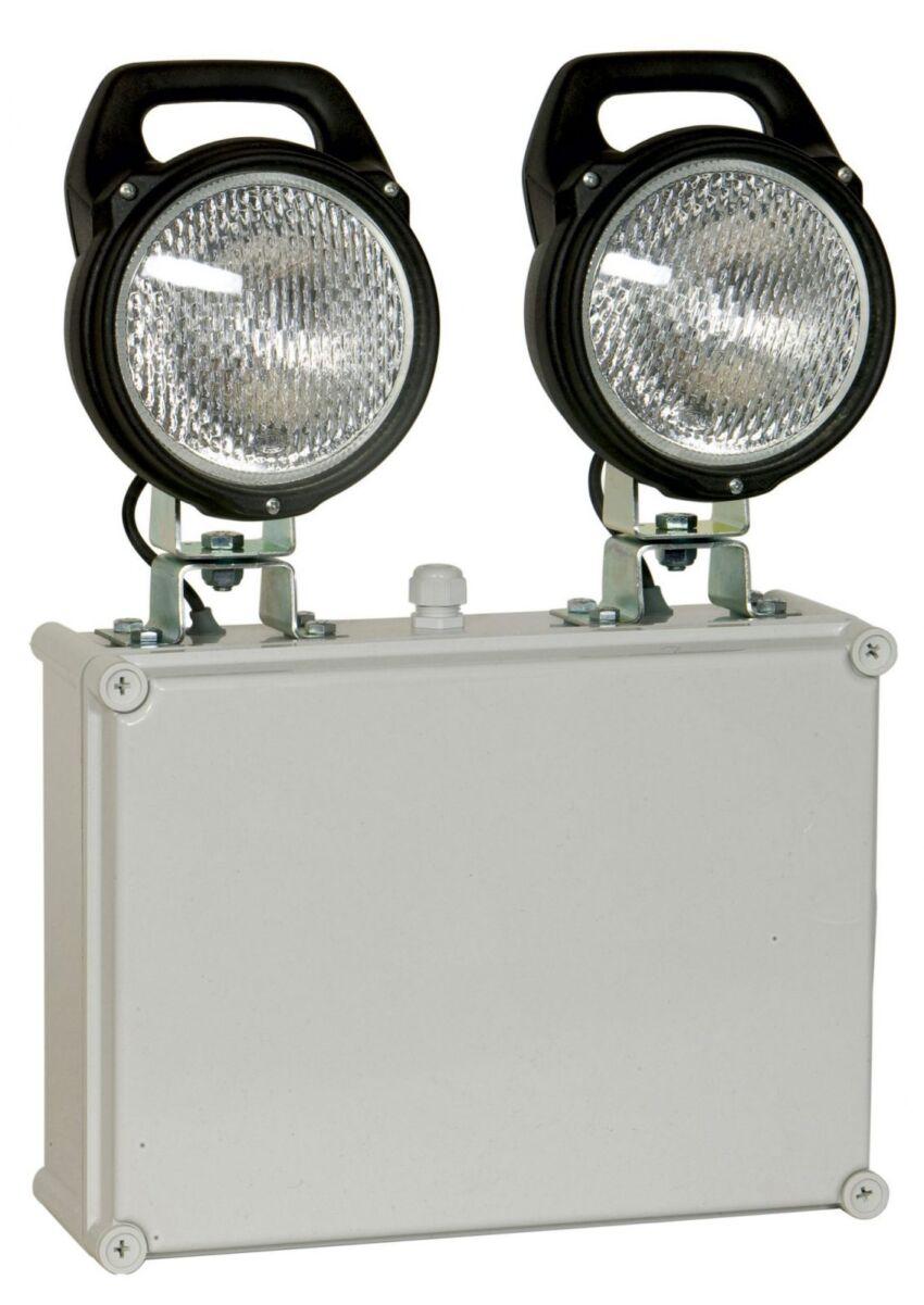 Noodverlichting oriëntatie incl. accu