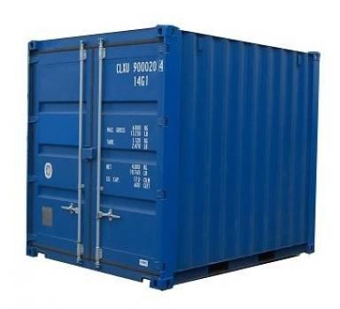 Opslagcontainer 3 x 2,5 m