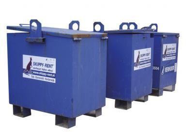 Brandstof milieutank 200 liter