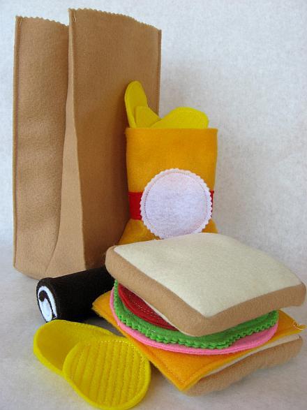 Sino-comida-saco-almoço