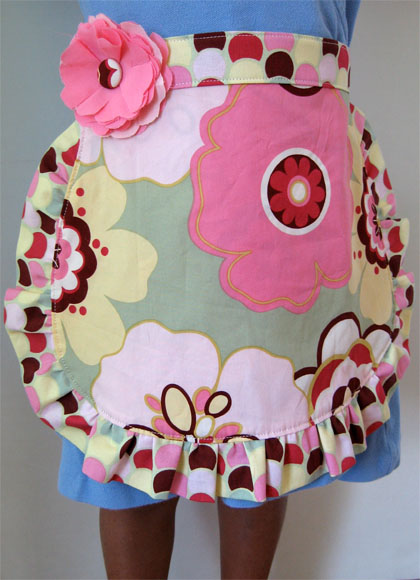 childapron16