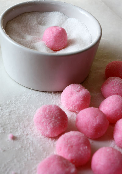 Make Candy Molds And Mold