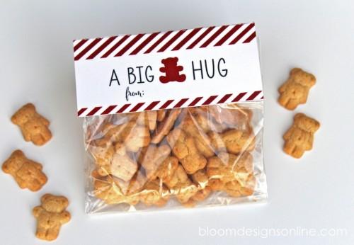 A Big Bear Hug By Bloom Designs Skip To My Lou