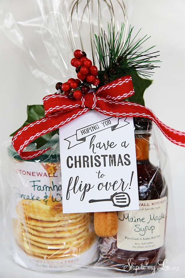 Easy Homemade Neighbor Gifts