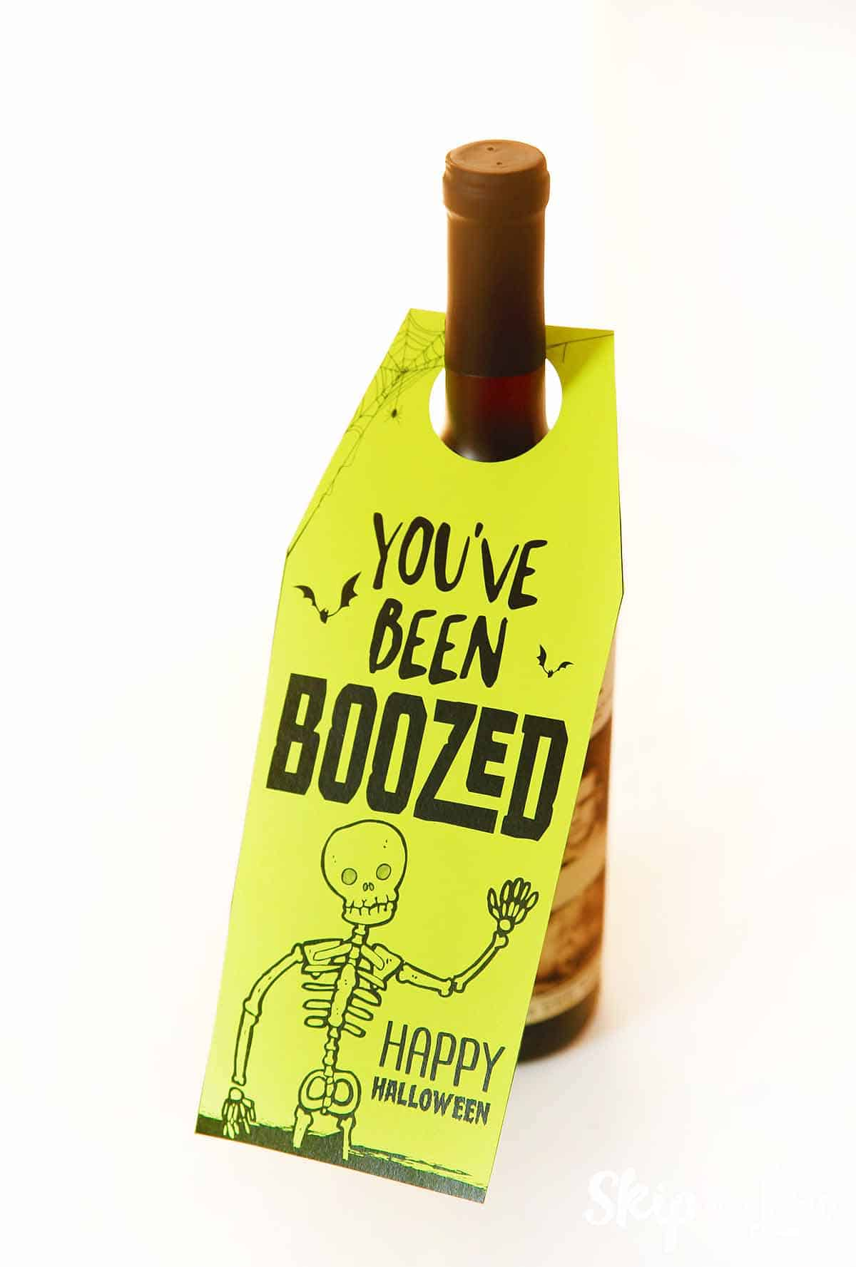 You Ve Been Boozed