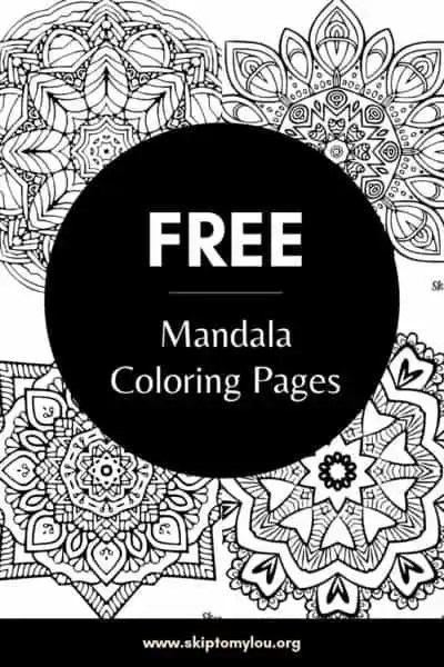 coloring pages mandalas # 50