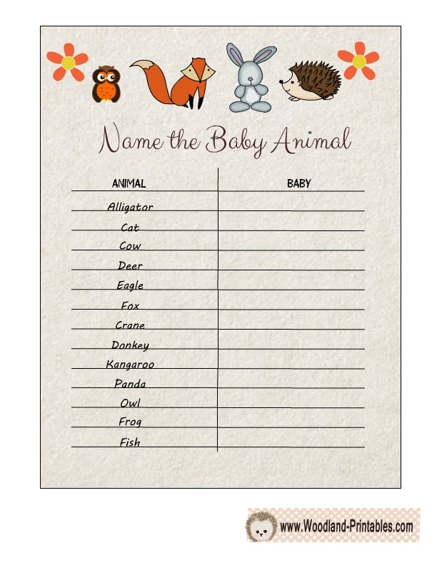 Fun Baby Shower Games Your Guests Will Want To Play Skip