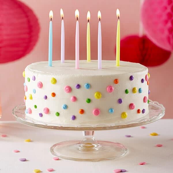 Birthday Cake Ideas Skip To My Lou