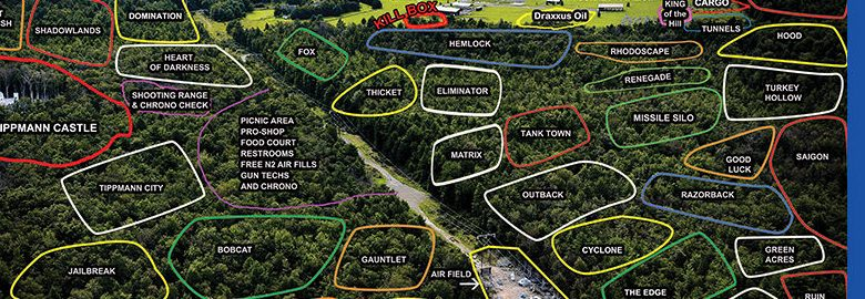 HD Decor Images » Paintball Fields   Pocono Paintball Fields   Paintball Maps   Best     Full Map