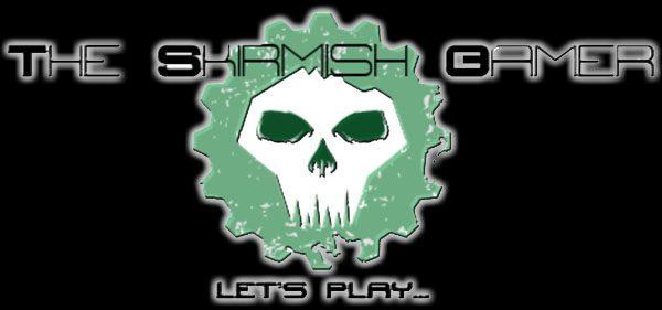 the Skirmish Gamer