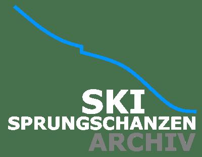 Bildergebnis für schisprungschanzen archiv