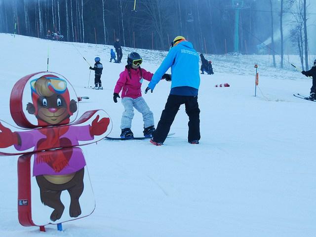 World Snow Day i Vallåsen aflyst