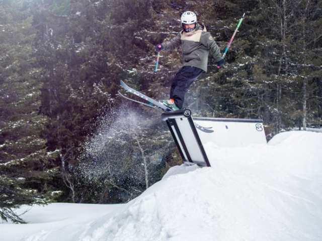Masser af svenske skidestinationer er åbne