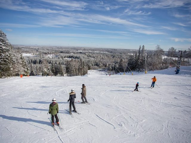 Mullsjö åbner sæsonen lørdag