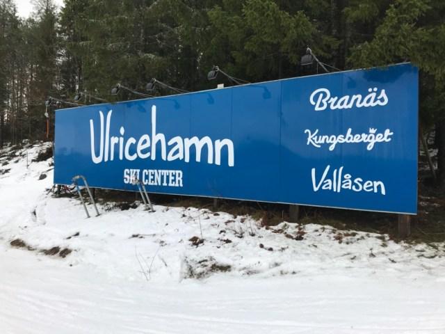 Ulricehamn skicenter overrasker