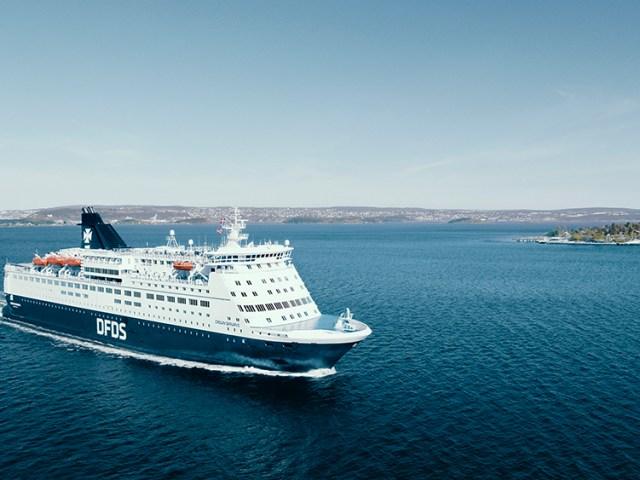 Oslo-færgen er genvejen til skiferien i Sverige
