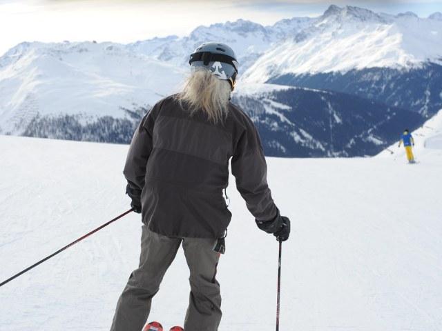 To fantastiske skisportsteder hvor skiløb og spillelyst kan kombineres