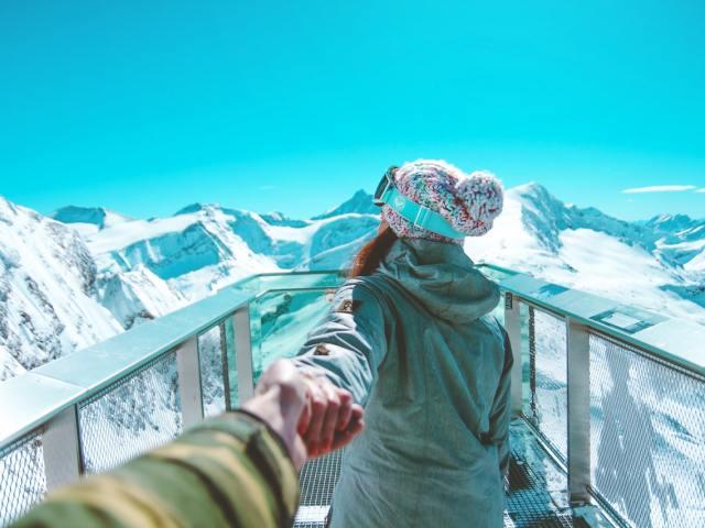 Otte grunde til at stå på ski i Sverige
