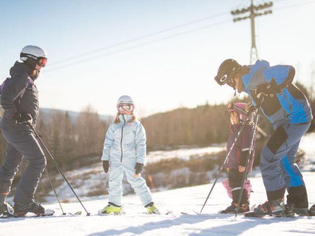 Skisæsonen blev specielt. Ny venter lige om hjørnet