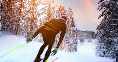 I Vallåsen vil de åbne langrendspor allerede i oktober
