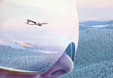 Alsie Express lancerer ny flyrute mellem Sønderborg og Scandinavian Mountains Airport