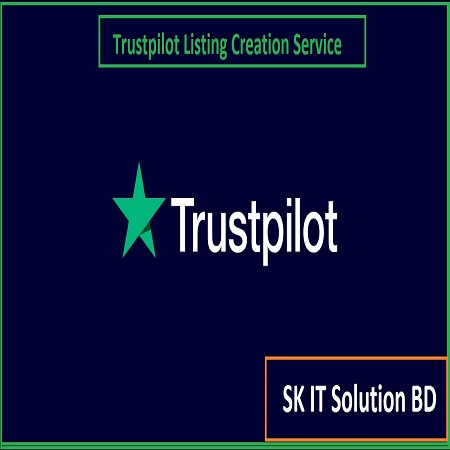 Trustpilot Listing Creation Service