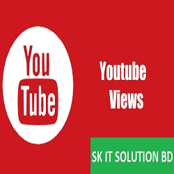 YouTube Views service