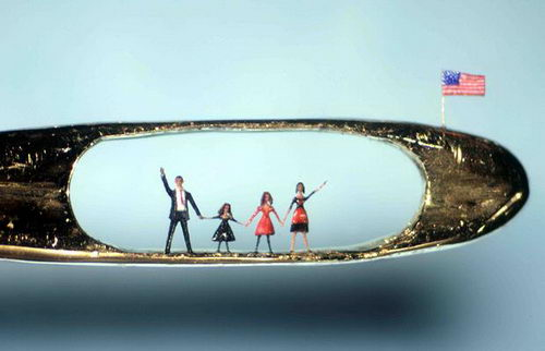 willard wigan05 Arte por Willard Wigan Micro