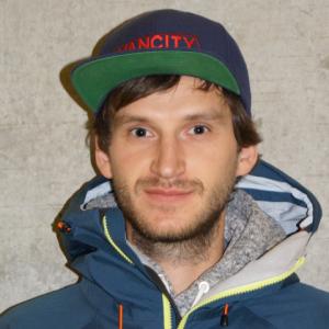 Thomas Rink