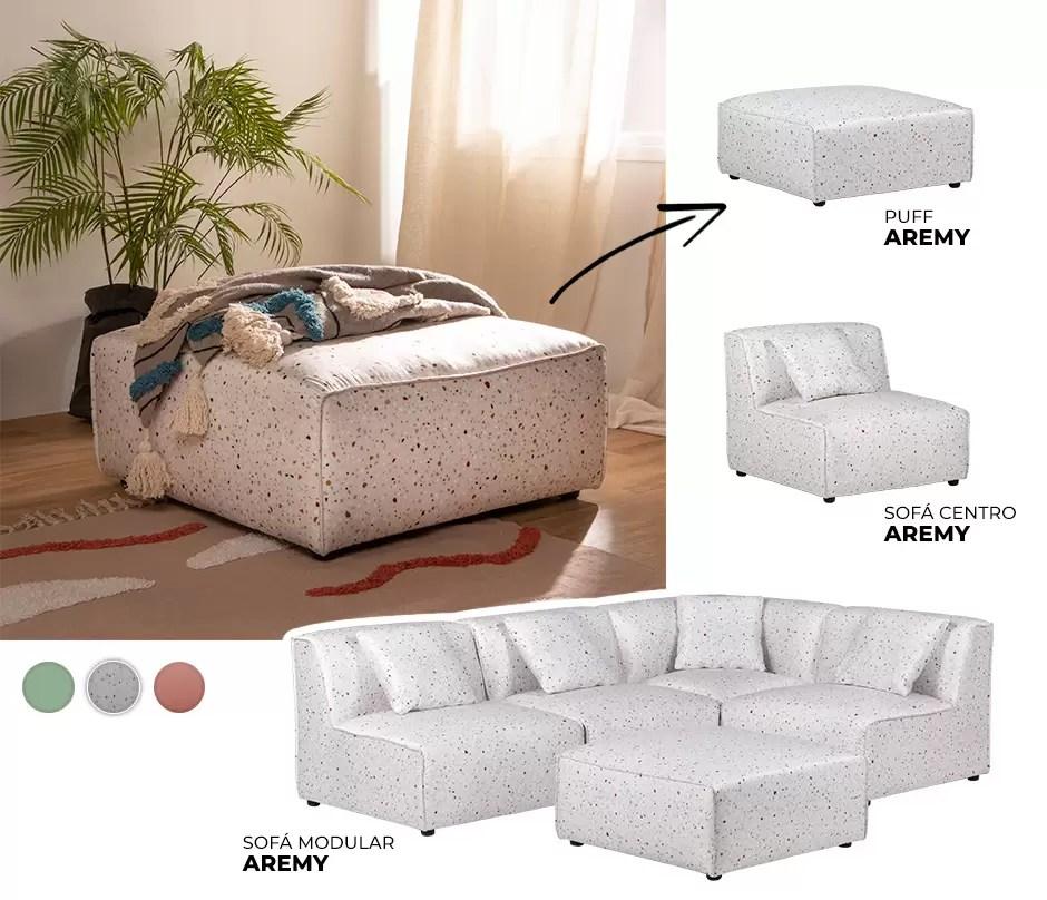 Cómo elegir un sofá moderno