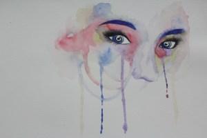 life through tears