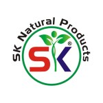 SkNatural Logo