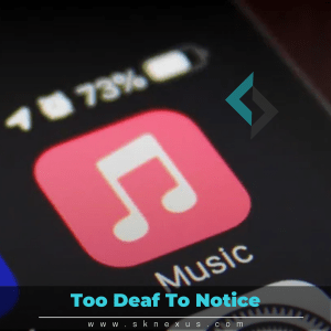 Read more about the article Audio Gonna Get You – Apple Music Update