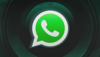 WhatsApp Logo Cover Image