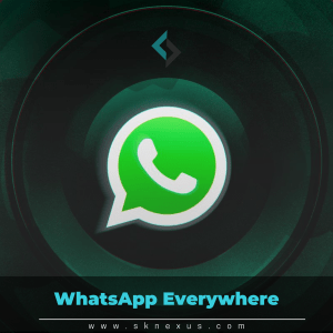 New WhatsApp Features & Encryption