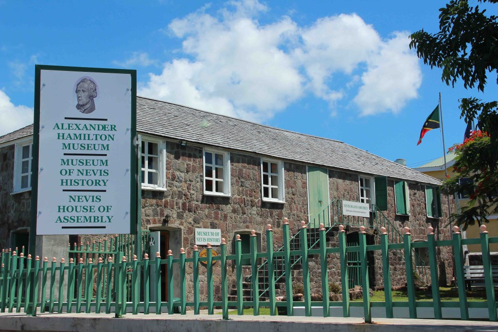 Nevis House of Assembly