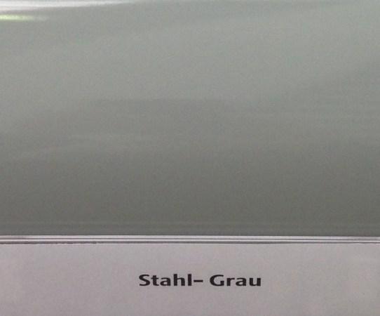 Stahl Grau Skoda