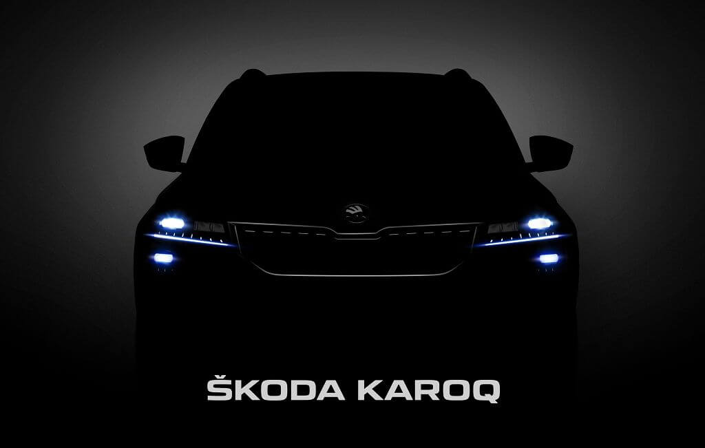 Die KAROQ Ausstattungslinien Ambition und Style im Detail