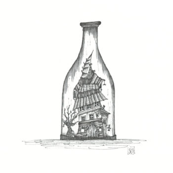 Bottlehouse Ghost 800x800