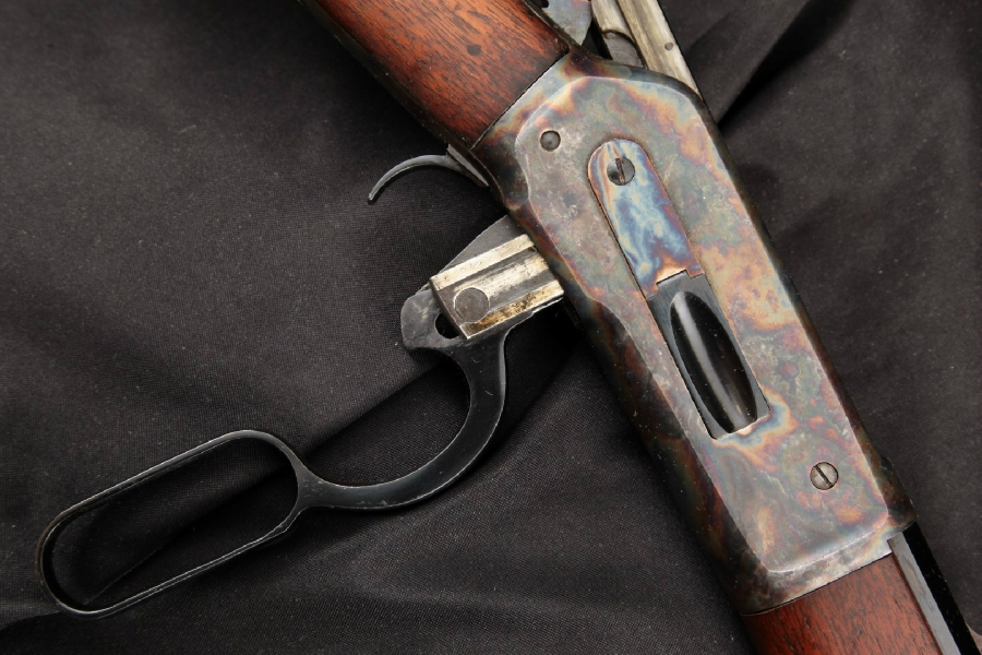 Winchester 1886 45-70 GOVT