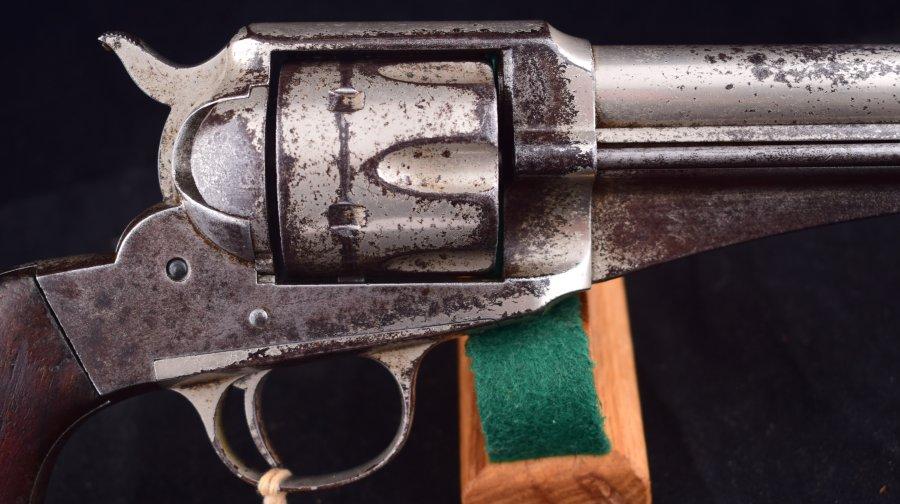Remigton 1875 44-40