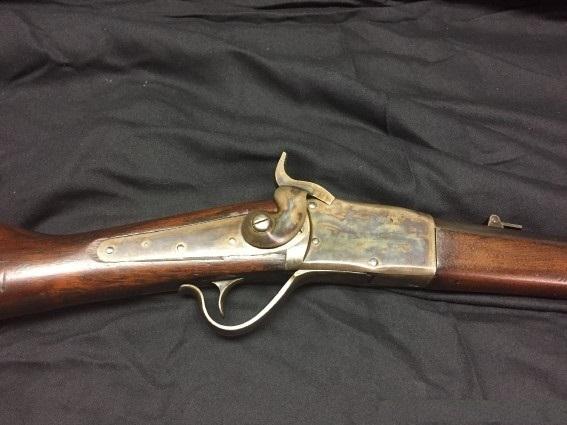 Peabody - Providence Tool 56-50 Spencer Cartridge