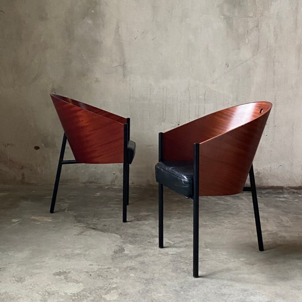 Costes chair by Philippe Starck for Diade